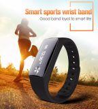 Vigilanza unisex M3 di Pemometer di sport di modo di riserva del silicone come braccialetto astuto