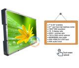 """Ecran couleur TFT 47"""" Moniteur LCD à châssis ouvert avec une haute luminosité 1000 NIT (MW-471MFH)"""