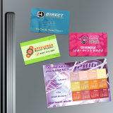 Refrigerador al por mayor de la Navidad de la producción del imán del refrigerador magnético para la decoración
