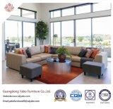 Fabelhafte Hotel-Schlafzimmer-Möbel mit Wohnzimmer-Ecken-Sofa (YB-H-8)