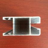 Het vierkante, Ronde, Verschillende Profiel van de Uitdrijving van de Legering van het Aluminium voor Deur en Buis 10 van het Venster