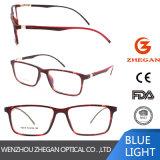 中国の卸し売り方法Tr光学フレーム、明るいカラーガラスフレーム