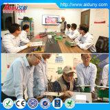 Высокое качество точность 0-150m переносной детектор грунтовой воды/копир/устройство наличия воды в топливе