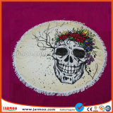 Полотенце пляжа хлопка печатание 150X150cm Jarmoo изготовленный на заказ