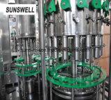 Volledige Automatische het Vullen van de Plantaardige olie Machine