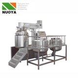 Zjr homogeneizador mezclador al vacío de productos químicos