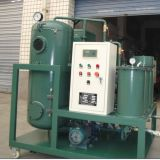 Tzl-100 Demulsification oil Treatment unit turbine oil filtration of system