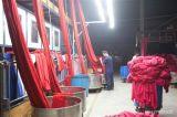 織物印刷のサイジングおよび染まることのためのカルボキシルメチル・セルロース・ナトリウムCMC