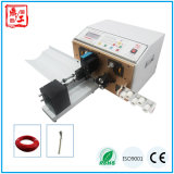 جيّدة سعر [دغ-220ت] آليّة تفلون كبل عمليّة قطع يجرب ويبرم آلة