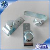 Kundenspezifisches Herstellungs-Metallersatzteil, ODM-Selbstauto-Metall, das Teil stempelt