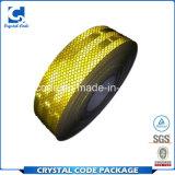 Étiquette r3fléchissante de collant de pente de diamant du modèle moderne 3m