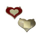 Kundenspezifische Metalltypenschilder und Stich-Aluminium-Typenschild