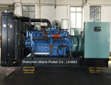 1100kVA 독일 Mtu 디젤 엔진 발전기 M1100g Mtu 디젤 엔진 발전기