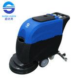 Batterie de type industriel et commercial laveur de plancher avec la CE pour l'aéroport (SC70D)