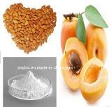 Extrato amargo da semente do alperce da amigdalina 98% com vitamina B17