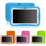 Le faisceau bon marché Rk3126 de quarte de 7 pouces badine la tablette d'enfants de l'androïde 4.4 de tablette PC pour des gosses