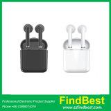 Stereotipia portatile di Earbuds di sport della cuffia avricolare dell'aria dei trasduttori auricolari di I7s Tws Bluetooth