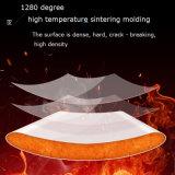 Nano-Lustrare l'armadio di ceramica della toletta di Siphonic della toletta dalla Cina Bc-2010