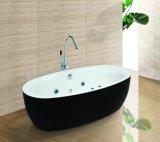 Diseño moderno Jacuzzi bañera para la casa