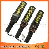 Handdetektor-Sicherheits-und Polizei-Gerät des metallMD3003b1