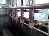 Machine de remplissage automatique de position du baril 5gallon 450bph (QGF)