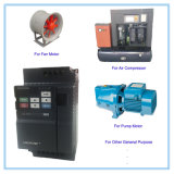 Hauptprodukt-universelles Hochleistungs- Wechselstrom-variables Frequenz-Laufwerk
