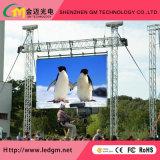 Наружной и внутренней рекламы полноцветный светодиодный дисплей видео в формате HD на экране (P2.5, С2.84, С2.97, P РП3.91, P4.81, С5.95, С6.25, P8, P10) на аренду этап шоу