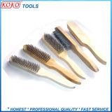 102 - 106 деревянной ручкой с цинковым или черная провод щетки