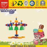 2017 het Hete Stuk speelgoed van het Raadsel van het Kind van het Onderwijs van de Verkoop Intelligente 3D Plastic