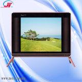 2017hot plein HD 17 pouce DEL TV (ZTD-T4) de la vente