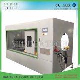 O PVC plástico/UPVC Esvaziar/tubo de alimentação de água/Tubo/mangueira Máquina Fornecedor do extrusor