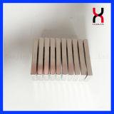 Block NdFeB Magnet mit Hochleistungs-