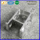CNC 부속을 도는 높은 정밀도 주문 기계로 가공 선반