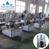Botellas de bebidas carbonatadas lavado Máquina Tapadora de llenado