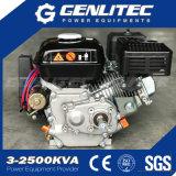7HP 209cc Luft abgekühlter einzelner langsamer Benzin-Motor des Zylinder-1/2 Reducation