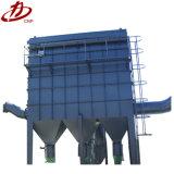 Hoher Standard Baghouse Impuls-Strahlen-Staub-Sammler (CNMC)