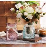 Jarro de vidro de mesa