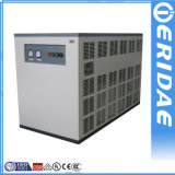 A indústria com secador de ar refrigerado para compressores