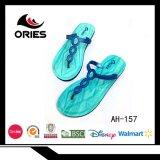 Cómodo Popular EVA Mujer zapatillas con buena calidad