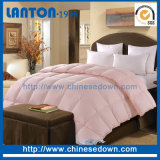 A China por grosso White Hotel Queen Size manta de retalhos de ganso