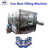 La cerveza puede automática Máquina de Llenado