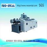 Máquina de la protuberancia del tornillo del estirador plástico del PE de la alta capacidad Sj120 sola