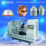 Máquinas de fiação CNC