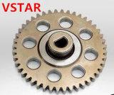 Часть CNC высокой точности OEM профессионала подвергая механической обработке для части машины