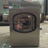 100kg自動産業洗濯機械洗濯機の抽出器(15~100Kg)