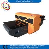 A2 Printer van het Pigment van Inkjet van de Grootte cj-R4090t de Digitale Textiel