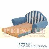 Кровати Yf91013 любимчика кроватей собаки супер мягкие