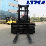 中国製10トン持ち上がる容量のディーゼルフォークリフト