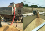 Fahrzeug-pneumatischer Korn-Förderanlagen-Saugpumpe-Sand-Maschinen-Preis
