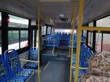7.7 Tipo omnibus accionado CNG público de G de la longitud del contador del transporte